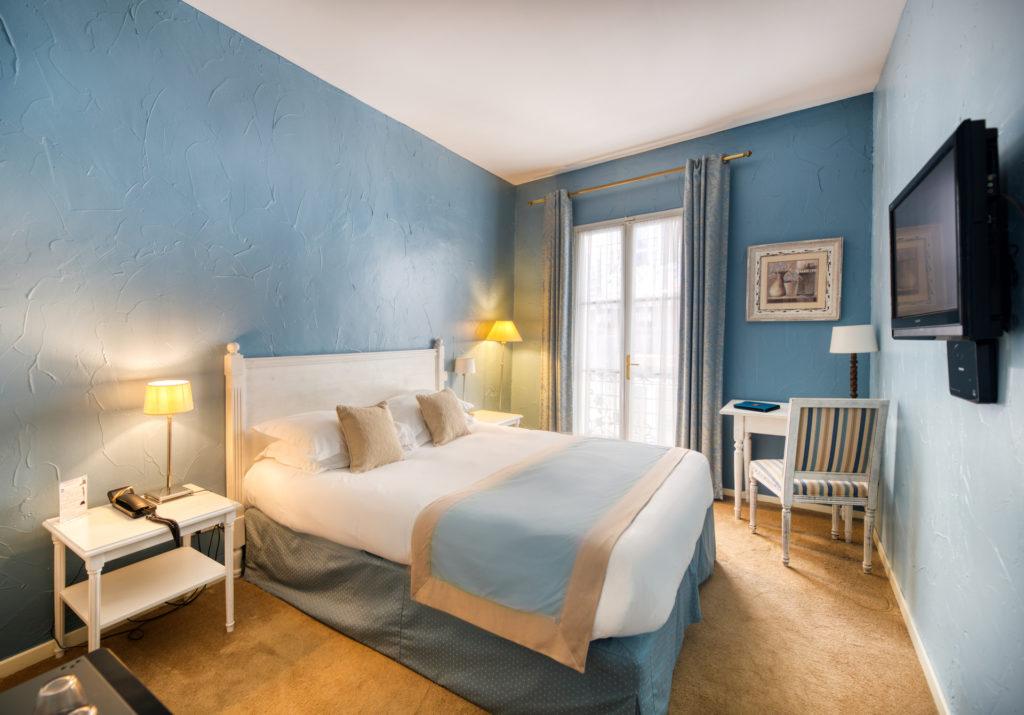 Rooms Hôtel d'Aragon Comédie