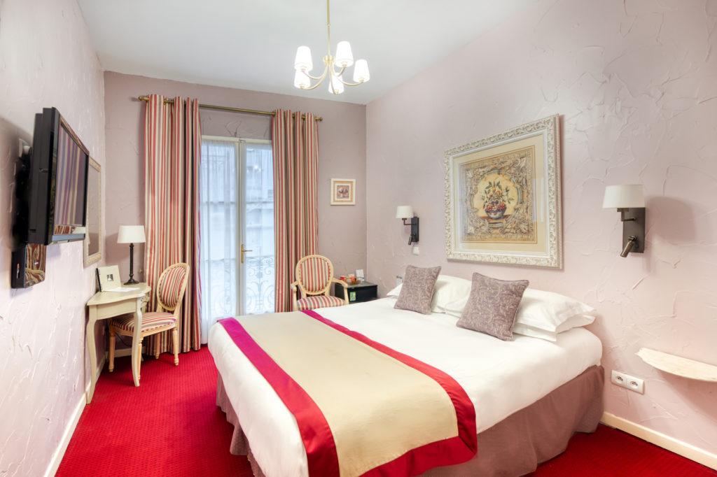 Rooms Hôtel Montpellier Comédie