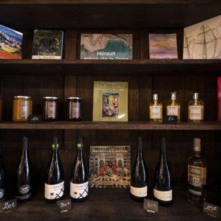présentation produits hôtel d'Aragon